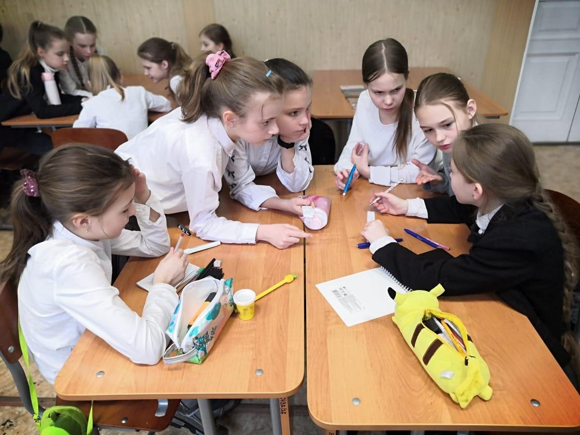 викторина во второй петербургской гимназии